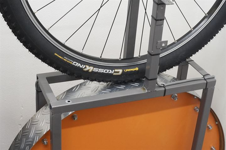 Continental Cross King 2.2 ProTection Black Chili Tubeless Ready ProTection
