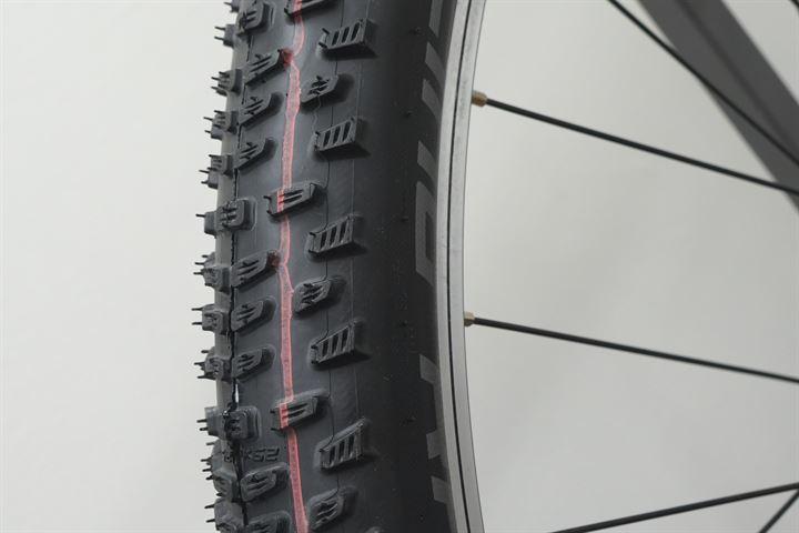 Schwalbe Racing Ralph MTB Reifen //// 54-622 28/×2,10/´/´ Addix SP