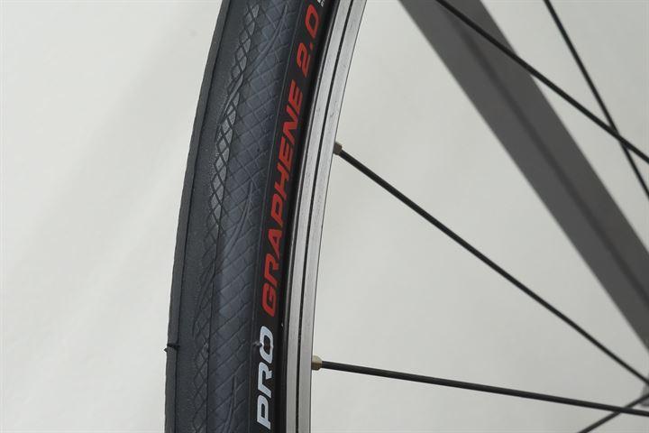 Vittoria Zaffiro Pro 700 x 30 C Vélo de route pneu Wire Bead